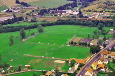 Uebersicht Sportplatz 1