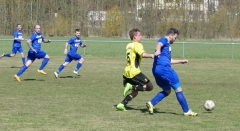 20180407 - Walldorf II vs. Melkers